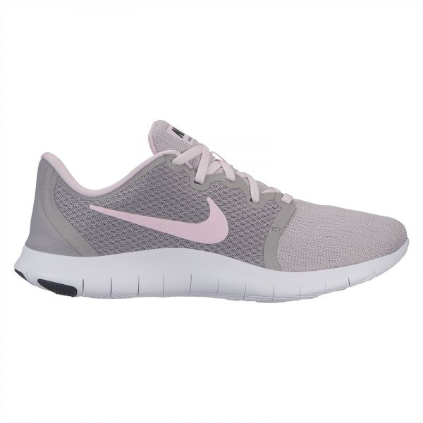 9dc50a929cb Nike Flex Contact 2 Running Shoes for Women - Atmosphere Grey Pink ...