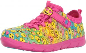 New Kids Girls Stride Rite Made2Play Phibian Sneaker Sandal Shoes Youth SZ 7 8