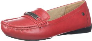 8364115e82c LifeStride Women s Viva Driving Style Loafer