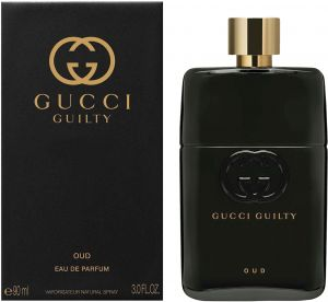 5fcffdc89 سوق | تسوق perfume gucci guilty absolute من جوتشي,ديور,دانهيل | مصر