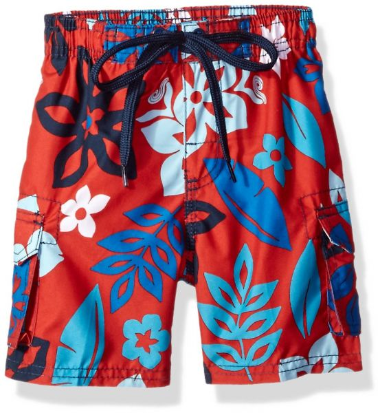 Kids' Clothing, Shoes & Accs 14-16 Boys Swimwear Shorts Size L Boys' Clothing (sizes 4 & Up)