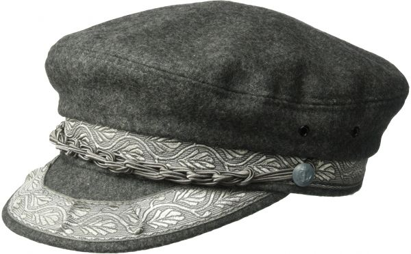 5bb9d521995 Country Gentleman Men s Wool Greek Fisherman Cap Hat