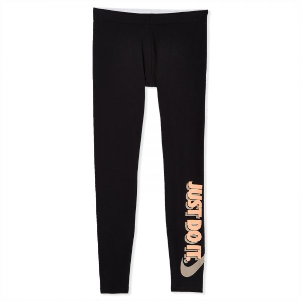 f5e0d8a04653c5 Nike Ns Leggings JDI Club Leggings for Women , Black | KSA | Souq