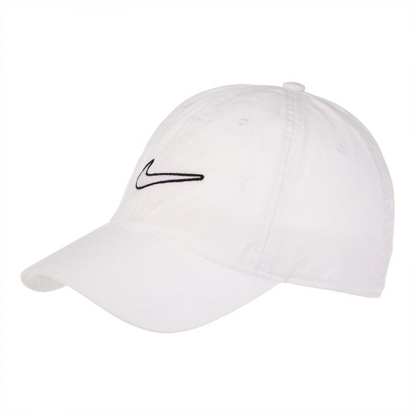 pretty nice ce9bb 2ec00 Nike Baseball and Snapback Hat for Unisex , White
