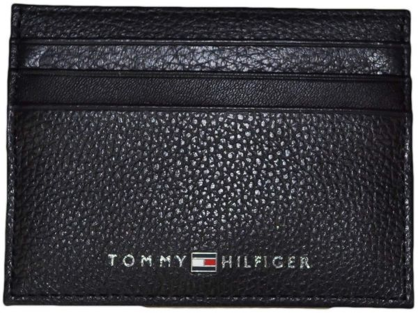 ede4fbf9c Tommy Hilfiger Wallets: Buy Tommy Hilfiger Wallets Online at Best ...