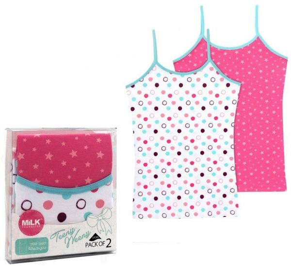 e7f79cd835ac Buy Panties & Underwear For Girls From Cottonil, Carina, Vanilla | Egypt |  Souq