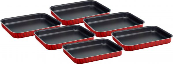 Tefal J1325482 Tempo Flame Baking Dishes