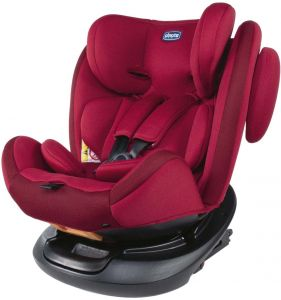 Chicco Unico Baby Car Seat - Passion