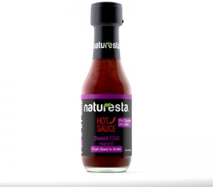 Naturesta Sweet Chili Hot Sauce 180 Grams Buy Online Seasoning Spices Preservatives At Best Prices In Egypt Souq Com