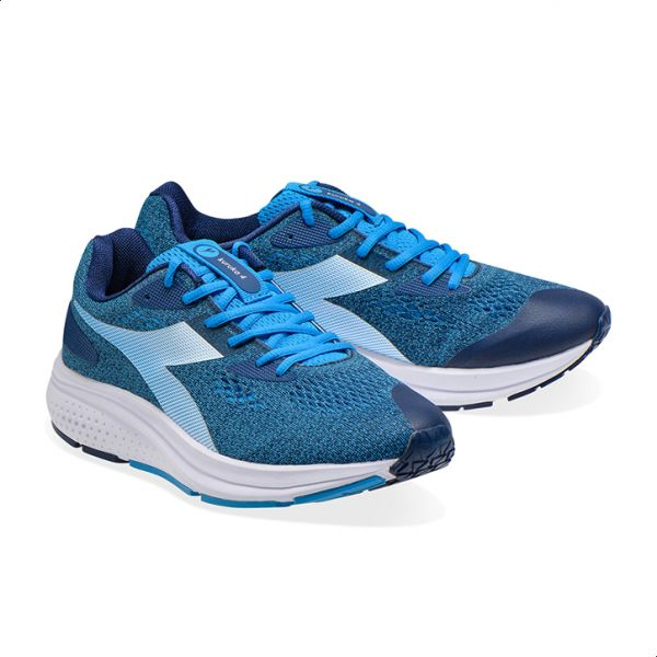 Logo Chunky Sole Running Shoes for Men