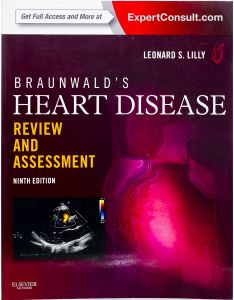 Braunwald S Heart Disease Review And Assessment E Book Expert Consult Online And Print Companion To Braunwald S Heart Disease Buy Online Education Learning Self Help Books At Best Prices In Egypt