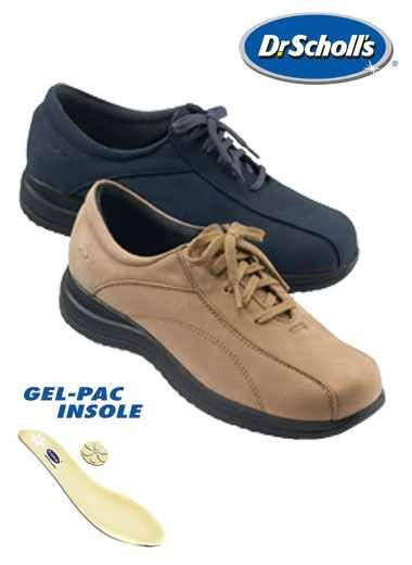 60bc34a27 Dr. Scholl's® Nubuck Oxfords SIZE: 40 | مصر | سوق