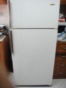 Used Fridge For Sale Price Review And Buy In Dubai Abu Dhabi And Rest Of United Arab Emirates Souq Com