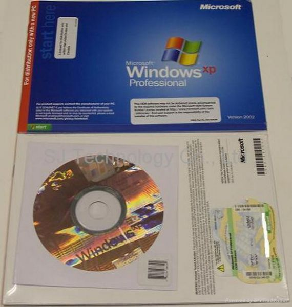 WINDOWS XP PROFESSIONAL CD ORIGINAL BEST PRICE ON SOUQ AND MARKETS