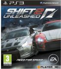 Need For Speed Shift 2 Unleashed Ps3 Pal   PlayStation 3
