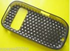 TPU Silicone Plastic Case Cover for Nokia C7 - Grey (Mobile Phone Accessories)