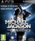 Michael Jackson: The Experience by Nintendo 2010 - PlayStation 3 PlayStation 3
