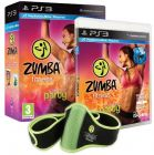 New Zumba Fitness by 505 Games - PlayStation 3 PlayStation 3