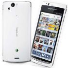 Sony Ericsson Xperia Arc S (320MB, WiFi + 3G, White) (Mobile Phone)
