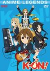 K-ON! Complete Collection (Movie, Play and Series)