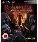 PS3 Resident Evil Raccoon City R1 PlayStation 3