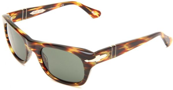 4c2a80611a Persol Men s 0PO2978S Square Sunglasses