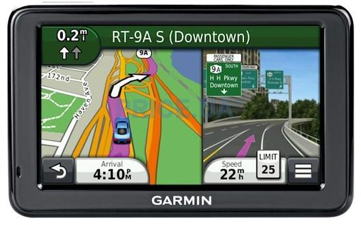 Souq GARMIN GPS NUVI50 MIDDLE EAST MAP UAE