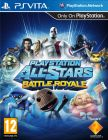 PlayStation All-Stars Battle Royale for PS Vita PlayStation Portable
