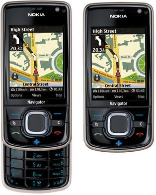 symbian games for 6210 navigator