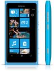 Nokia Lumia 800 (Blue/English) (Mobile Phone)